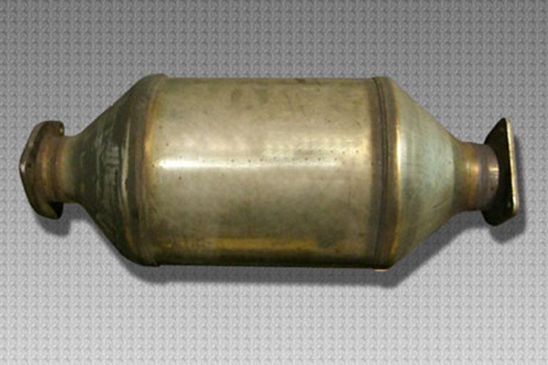 Diesel Particulate Filter Service - Affton Radiator