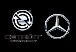 Detroit Diesel - Mercedes